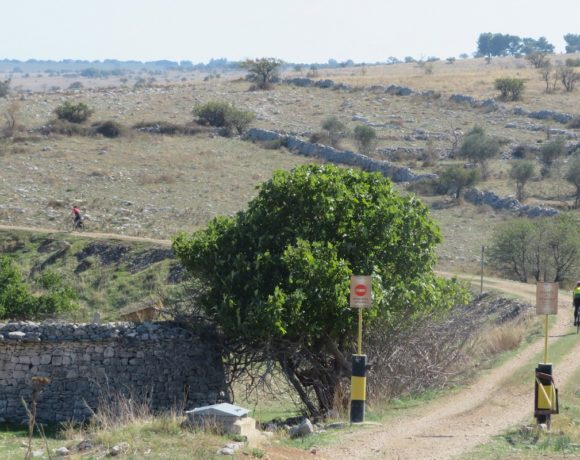 Apulian Aqueduct Cycle Route