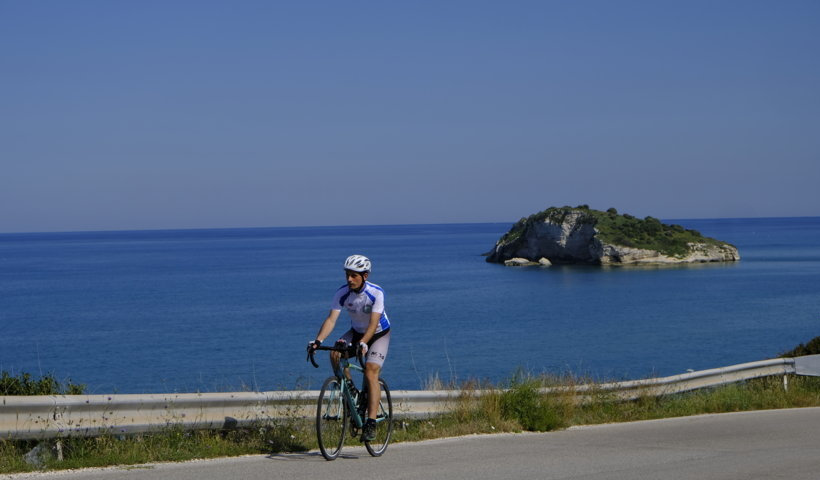 Adriatic Cycle Route